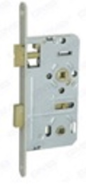 Euro Germany Mortise Lock Body