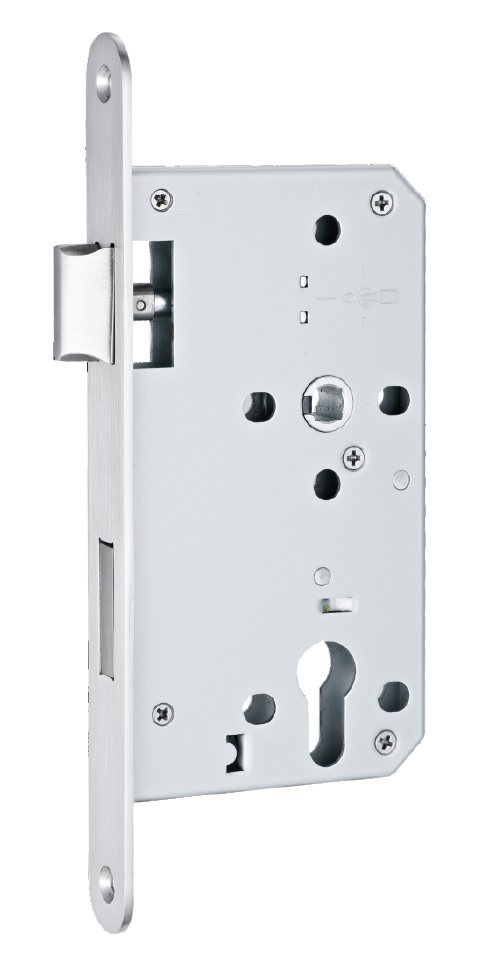 Euro Mortise Lock Body - Sashlock