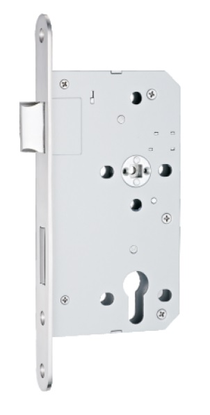Euro Mortise Lock Body - Exit Lock