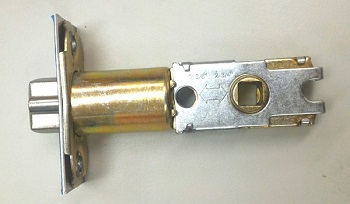 Adjustable Latch - ANSI Tubular Lock