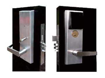 ANSI Mortise Lock - Electronic Lock