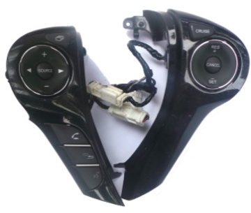 STEERING WHEEL MULTIFUNCTION CONTROL - HONDA