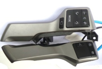 STEERING WHEEL MULTIFUNCTION CONTROL - TOYOTA